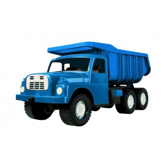 Auto DINO TATRA 148 73 cm modrá