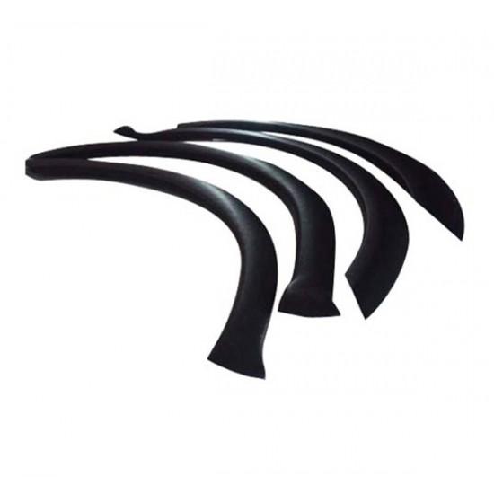 Lemy blatníkov SEAT TOLEDO 1M 1998 - 2004 plastové 4ks