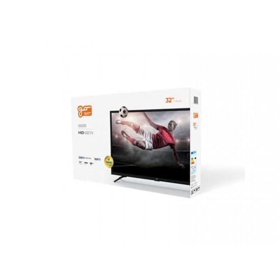 Televízor GoSAT GS3210