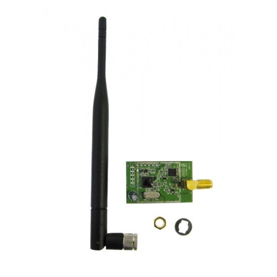 Zigbee bezdrôtový modul