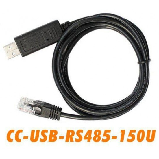 Komunikačný prevodník RS485/USB PC
