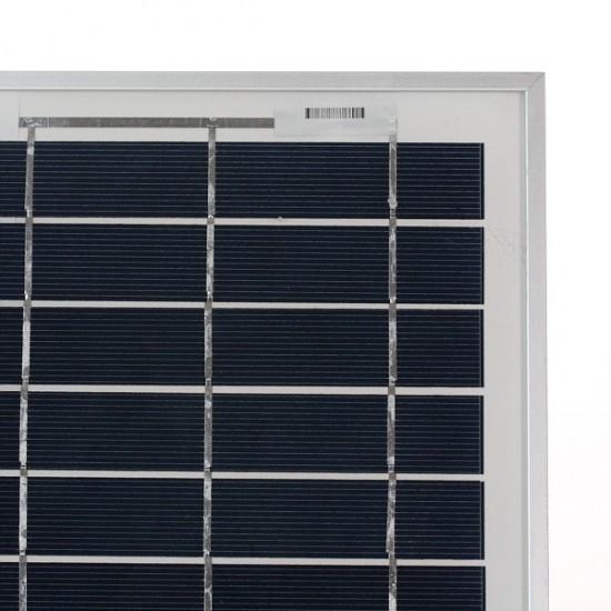 Solárny panel Sunny Poly 20Wp