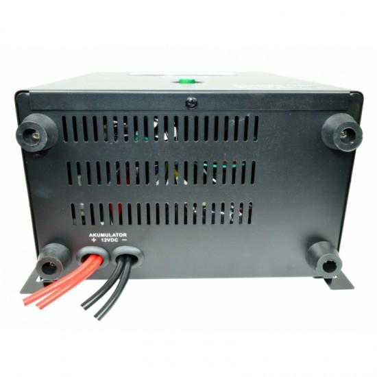 Záložný zdroj UPS SINUS PRO W 300/500 - 12V