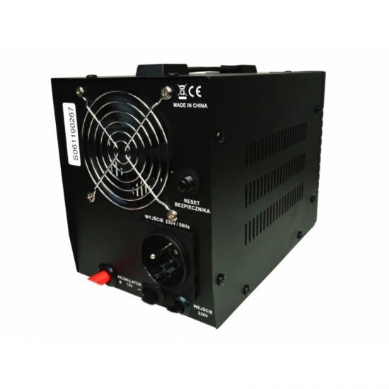 Záložný zdroj UPS SINUS X 300/500 - 12V